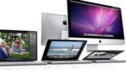 Macbook e iMac