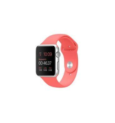 Reloj Apple Watch Sport 42mm Aluminio