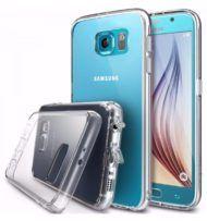 Funda Ringke Fusion Samsung Galaxy S6