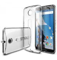 Funda Galaxy Nexus 6 Ringke