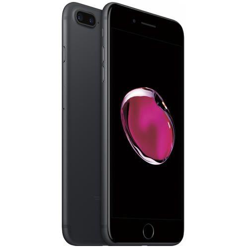 Comprar Iphone  Plus Negro Mate