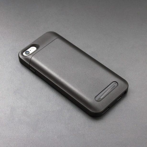 b62abb7123a InicioAccesoriosFunda Cargador Bateria Apple Iphone 6s Plus 6 Phonesuit  Mfi. 🔍. Añadir a la lista de deseos loading